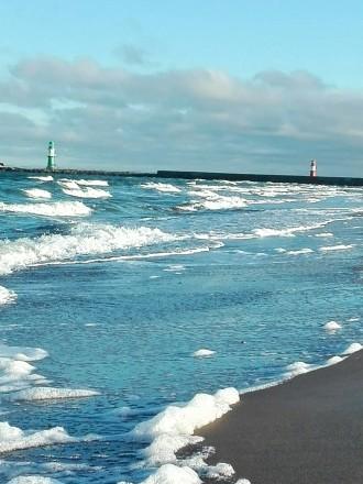 Strand Leuchttürme